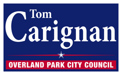 Tom Carignan for OP Council